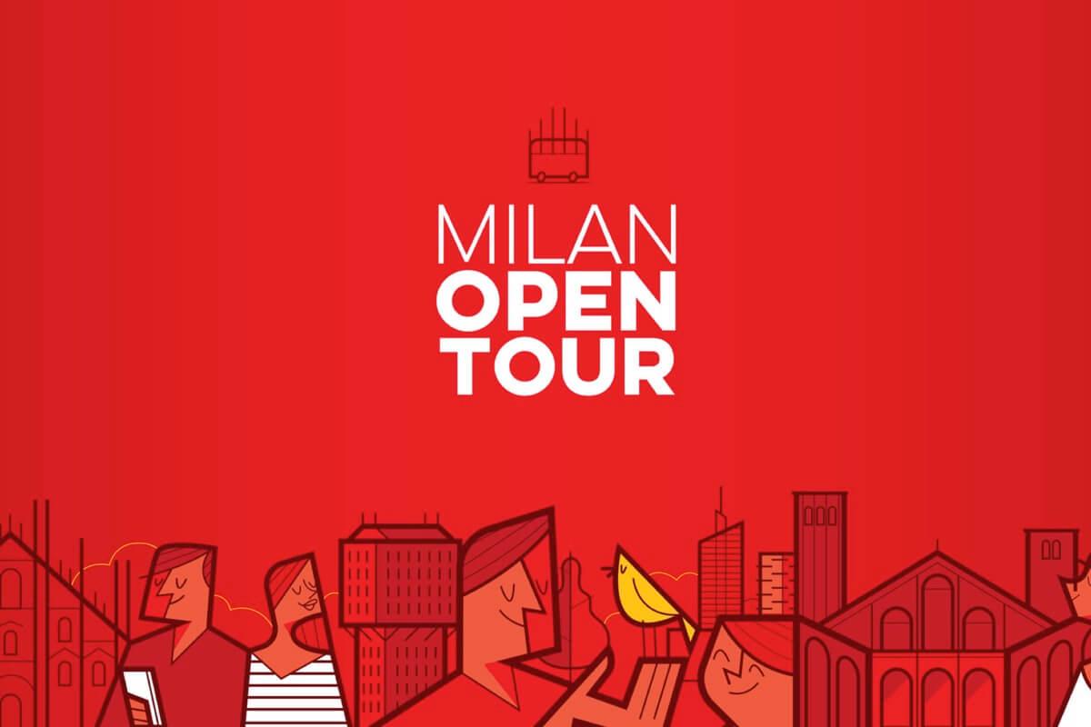 Milan Open Tour